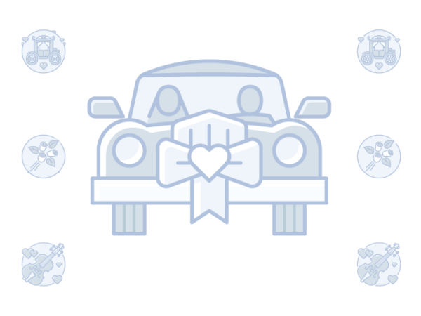 Preview of Wedding & Engagement Icons