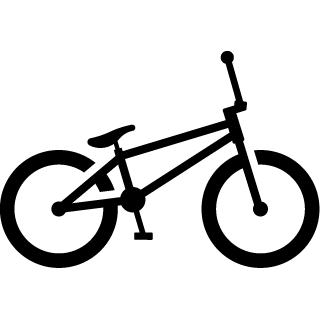 cycling-bmx-bike-glyph
