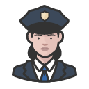 police-officers-white-female