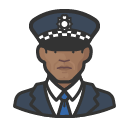police-officer-scotland-yard-african-man