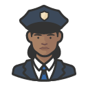 police-officers-black-female