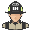 firefighter-asian-male