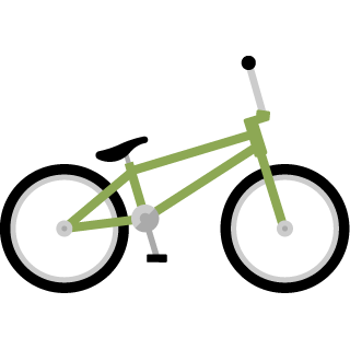 cycling-bmx-bike-color
